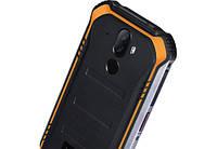 Защищенный смартфон Doogee s40 2/16gb Black/Orange MediaTek MT6739 4650 мАч, фото 7
