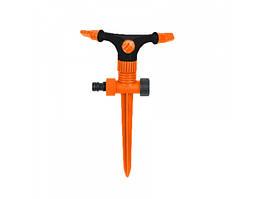 Распылитель тройной Sturm 3015-03-AS, Ороситель