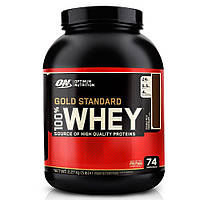 Optimum Nutrition  Gold Standard 100% Whey 2270g / 80 servings