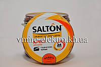 Крем для обуви черный Salton 50 мл