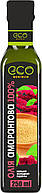 Амарантовое масло холодного отжима EcoOlio, 250мл