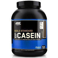 Optimum Nutrition  100% Casein Protein 1820g / 53 servings