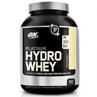 Optimum Nutrition  Platinum HydroWhey 1590g / 40 servings