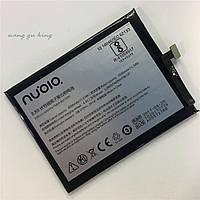 Аккумулятор 100% оригинал ZTE Li3829T44P6h796136 ZTE Nubia Z17 Mini