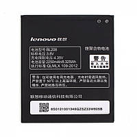 Аккумулятор Lenovo BL208 S920 2250 mAh