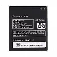 Аккумулятор оригинал Lenovo BL208 S920 2250 mAh