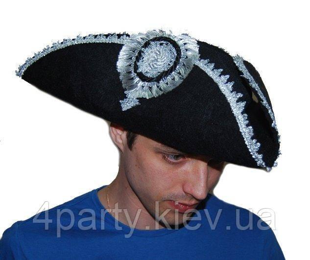 Шляпа Адмирал 170216-126