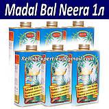 Сироп для очистительной диеты Madal Bal Neera 1л, фото 3