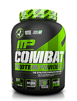 MusclePharm  COMBAT PROTEIN POWDER 1800g / 52 servings