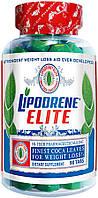 Hi-Tech Pharmaceuticals Lipodrene Elite 90 шт. / 90 servings