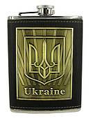 """Фляга подарочная """"Украина"""" 110316-142"""