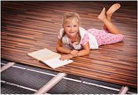Як здійснити монтаж теплої підлоги своїми руками