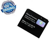 Аккумулятор 100% оригинал Sony BST-39 W910/ W380