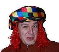 Шляпа Клоун 170216-178
