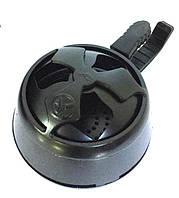 Калауд Лотус черный с двумя ручками