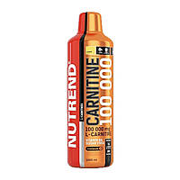 Nutrend  Carnitine 100000 1000 мл / 100 servings