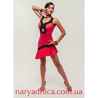 Платье для танцев латина Fenist № 284