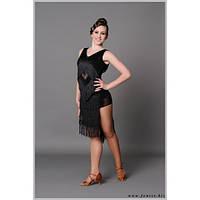 Блуза для танцев латина Fenist № 306