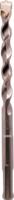 Бур Diager SDS-plus 16x260 Twister Plus (SD110110D16L026000)