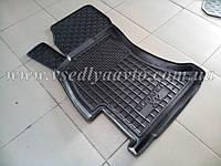 Водительский коврик для Subaru XV с 2011- (Avto-gumm)