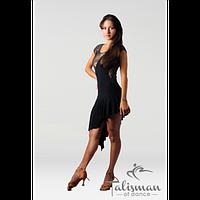 Платье для танцев латина Talisman № 204
