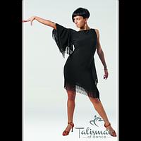 Платье для танцев латина Talisman № 400