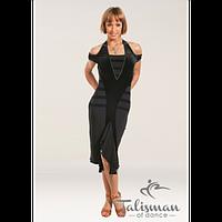 Платье для танцев латина Talisman № 470