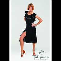 Платье для танцев латина Talisman № 480