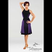 Платье для танцев латина Talisman № 695