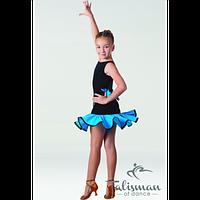 Платье для танцев латина Talisman № 485