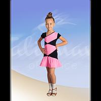 Платье для танцев латина Talisman № 616