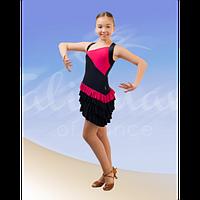 Платье для танцев латина Talisman № 610