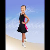 Платье для танцев латина Talisman № 739