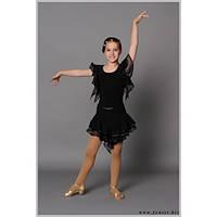 Юбка для танцев латина Fenist № 11