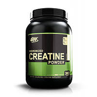 Optimum Nutrition, Креатин Creatine Powder Micronized, 2000 грамм