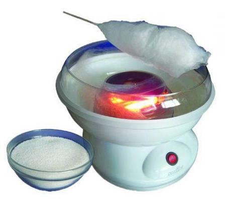 Аппарат для приготовления сладкой ваты , фото 2
