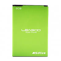 Аккумулятор 100% оригинал Leagoo M5 Plus