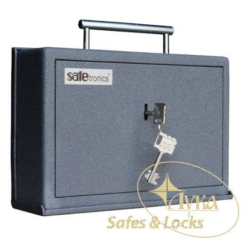 Автомобильный сейф Safetronics АТ 20/30, фото 1