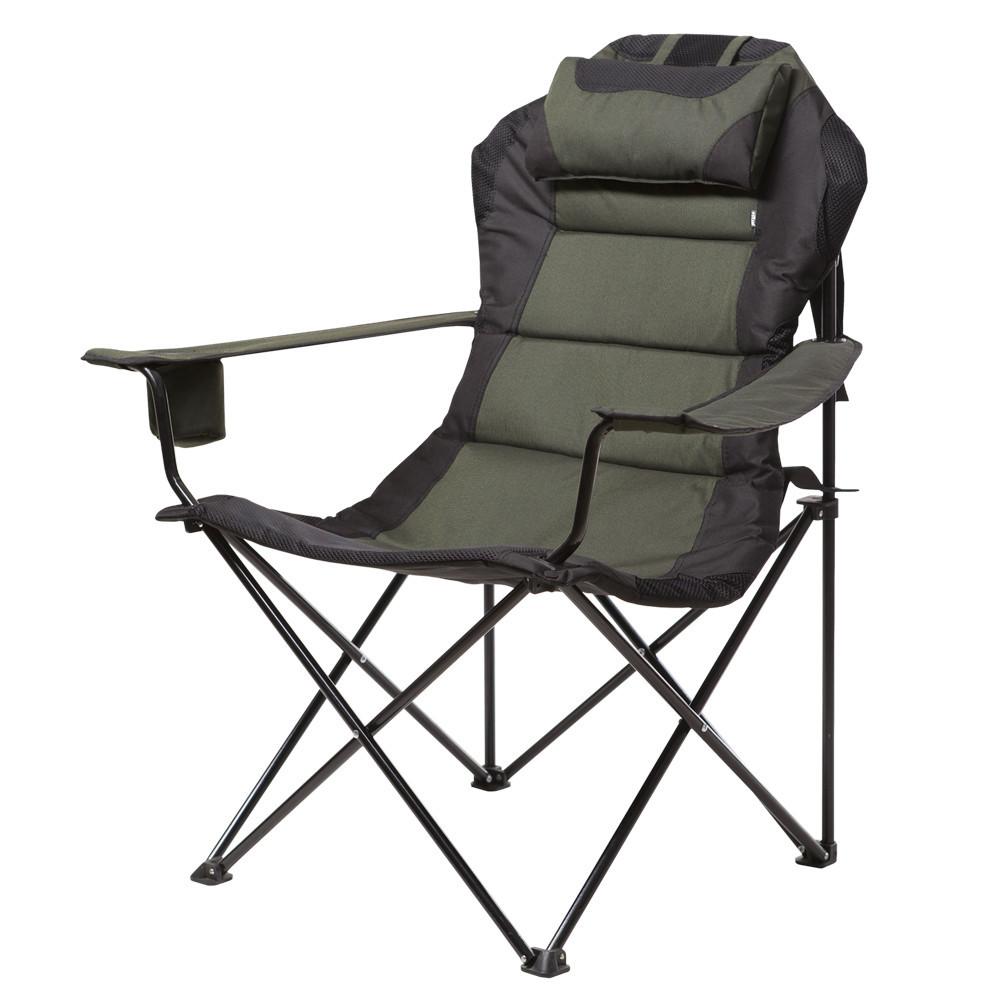 """Крісло """"Майстер короп"""" d16 мм (сірий) ВІТАН (5970)"""