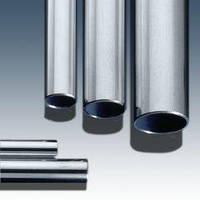 Прецизионная стальная труба, метрическая, 1.4541 - PR V2 (M)