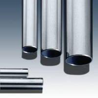 Прецизионная стальная труба, метрическая, 1.4571 - PR V4 (M)