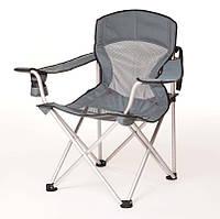 "Кресло Алюм ""Берег"" d19 мм (серый) ВИТАН (6010)"