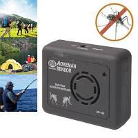 Портативный отпугиватель комаров Aokeman Sensor AO-149