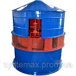 Вентилятор крышный ВКР №12,5, фото 2