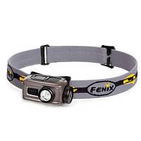 Фонарь Fenix HL22R4 серый (120 лм, 1хAA)