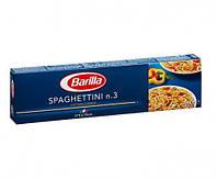 "BARILLA паста ""Спагеттини №3"", 500 г"