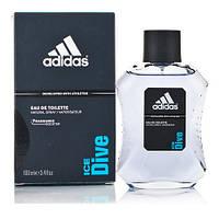 Adidas Ice Dive туалетная вода, 100 мл