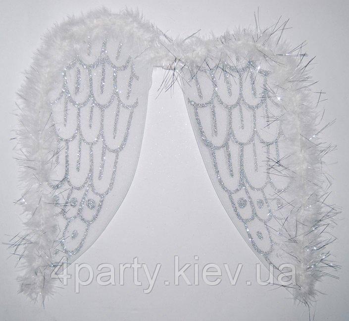Крылышки Ангелочек (узоры) 250216-029