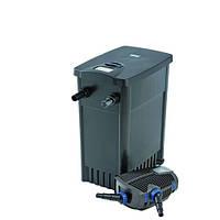 Комплект фильтрации Oase FiltoMatic CWS Set 25000, для пруда
