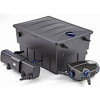 Комплект фильтрации Oase BioTec ScreenMatic Set 40000, для пруда